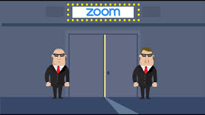 How To Secure Your Zoom Meeting - YouTube
